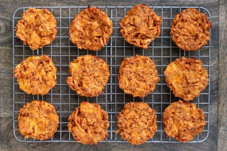 Cheeseburger Turkey Meatloaf Muffins Recipe